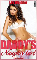 Daddy's Naughty Girl - Thumbnail (96 DPI)
