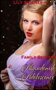 Family Secrets 01 - Abandoned Adolescense - Thumbnail (96 DPI)